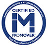 Certified ProMover