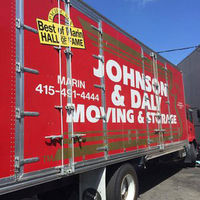 Johnson daly intrastate