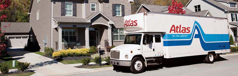 Johnson & Daly Moving and Storage